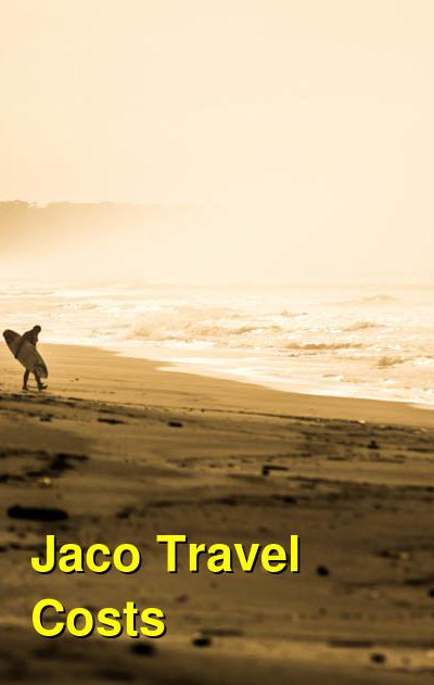 Jaco Travel Cost - Average Price of a Vacation to Jaco: Food & Meal Budget, Daily & Weekly Expenses | BudgetYourTrip.com