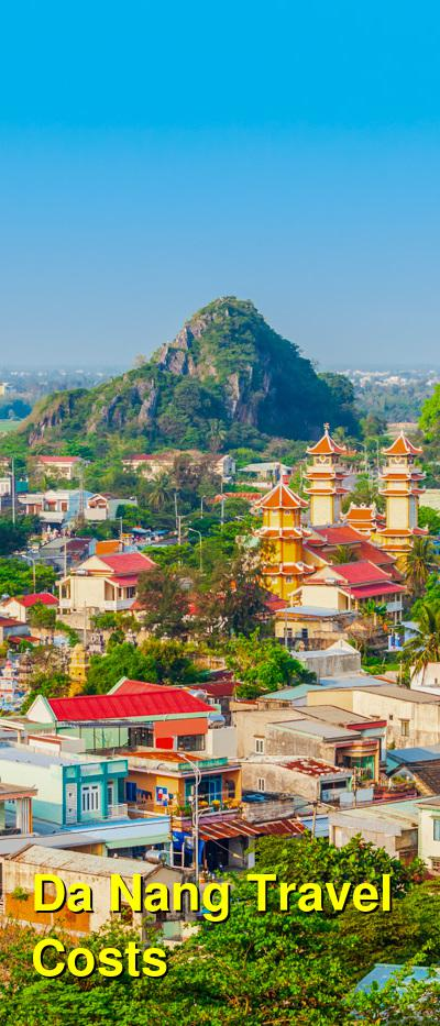 Da Nang Travel Cost - Average Price of a Vacation to Da Nang: Food & Meal Budget, Daily & Weekly Expenses | BudgetYourTrip.com