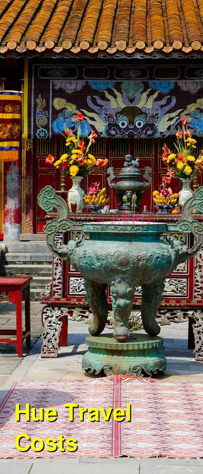 Hue Travel Costs & Prices - The Imperial Citadel, The Tombs of the Emperors, & Motobike Tours | BudgetYourTrip.com