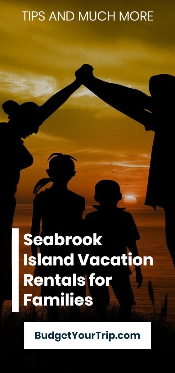 The Best Seabrook Island Vacation Rentals for Families - Affordable Places to Stay (February 2021) | Budget Your Trip