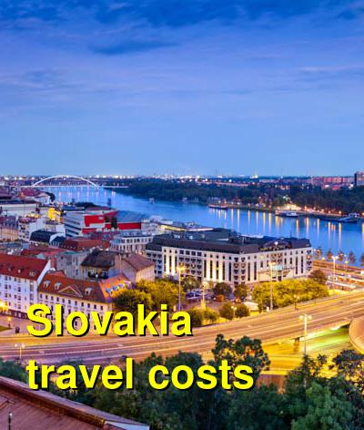 Slovakia Travel Costs & Prices - Spis Castle, Vlkolinec & Slovak Paradise National Park | BudgetYourTrip.com