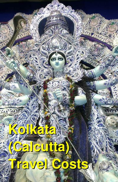 Kolkata (Calcutta) Travel Costs & Prices - Temples, Gardens, & Colonial History | BudgetYourTrip.com