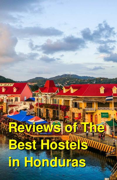 Reviews of The Best Hostels in Honduras | Budget Your Trip