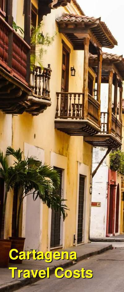 Cartagena Travel Costs & Prices - Museums, Latin Dance Lessons, & The Chiva Bus | BudgetYourTrip.com