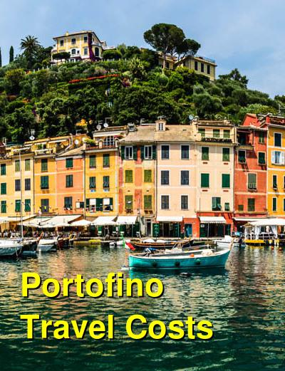 Portofino Travel Cost - Average Price of a Vacation to Portofino: Food & Meal Budget, Daily & Weekly Expenses | BudgetYourTrip.com